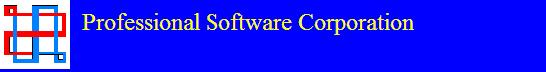 Professional Software Corporation
